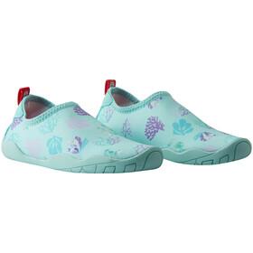Reima Lean Swimming Shoes Kids, turkusowy